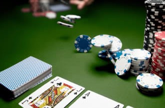 Rabbit hunting in poker