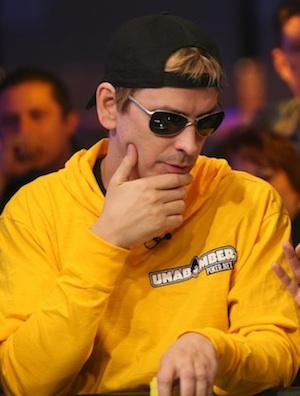 Yellow Hoodie Phil