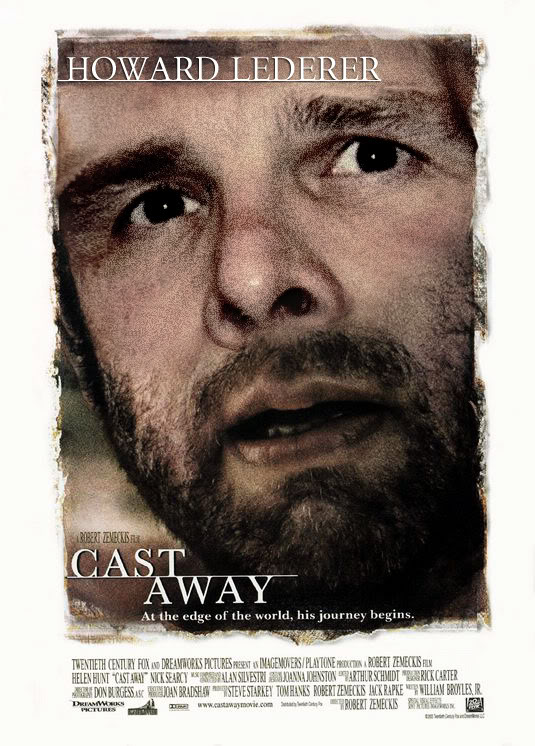 Lederer Cast Away