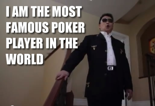 Famous Johnny Chan
