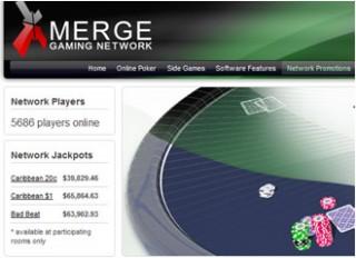 Merge Network