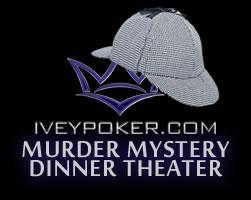 Ivey Poker Murder Mystery