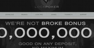 Lock not broke promo