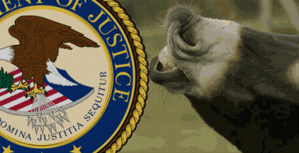 DoJ drops donkeys from FTP remissions