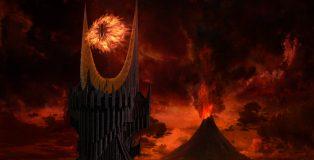 Mordor-turret