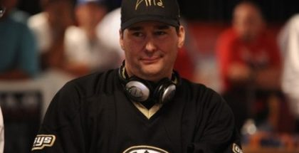 Phil Hellmuth Beheaded