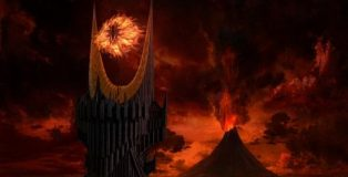 Phil Hellmuth Wins King of the Hill; Sauron Pissed