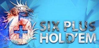 Coral Poker Six Plus Hold'em