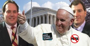 Pope joins PPA for PAPSA celebration