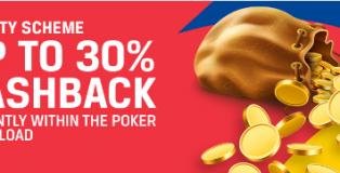 Coral Poker rakeback