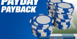 Play the Coral Poker Payday