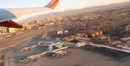 2018 WSOP Main Event Prospect Heads Home From Las Vegas
