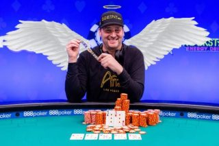 Phil Hellmuth Positivity