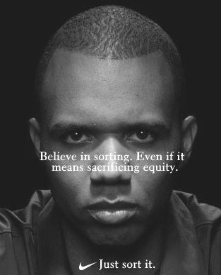 Phil Ivey Nike campaign