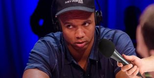 Phil Ivey New PokerGo Show