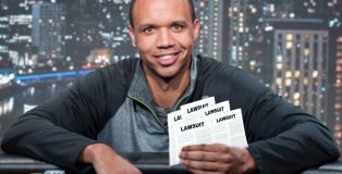 Phil Ivey Lawsuits