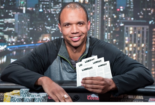 Phil Ivey lawsuit