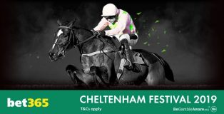 Cheltenham 2019 Betting Odds
