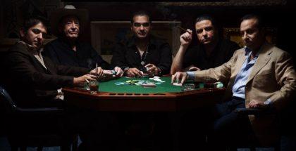 High Stakes Poker Bot