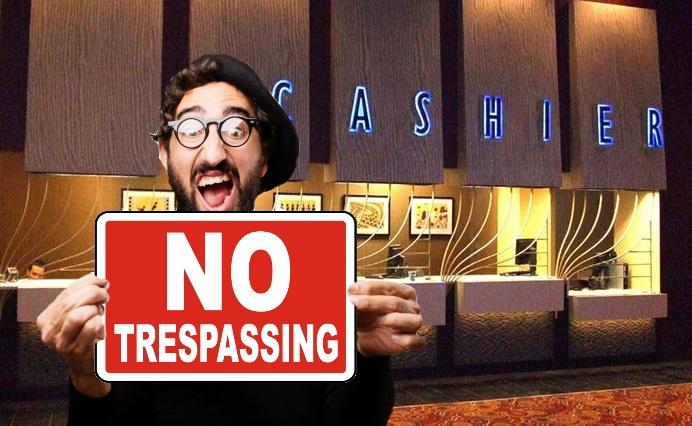 Venetian poker room controvery