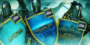 Bet365 Kingdoms Rise
