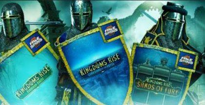 Bet365 Kingdoms Rise