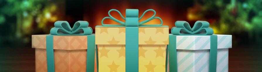 Bet365 Casino Christmas Countdown