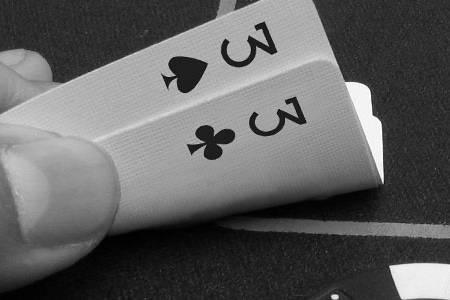 Bet365 Pocket Pairs