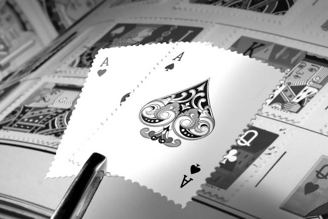 Bet365 Card Collector