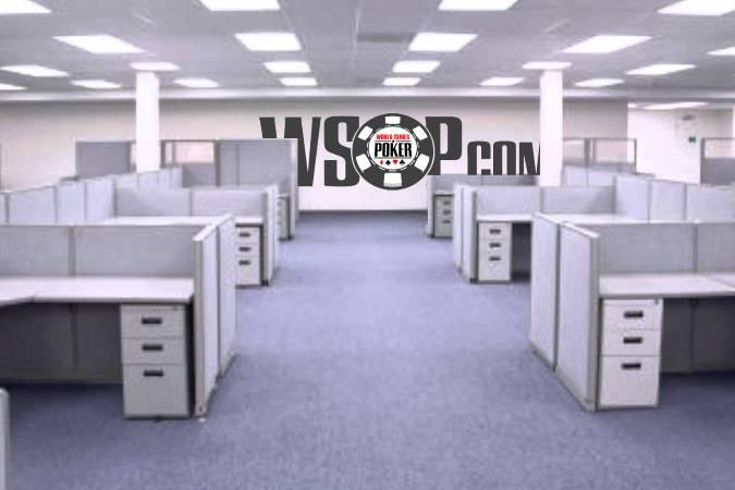 WSOP Customer Support