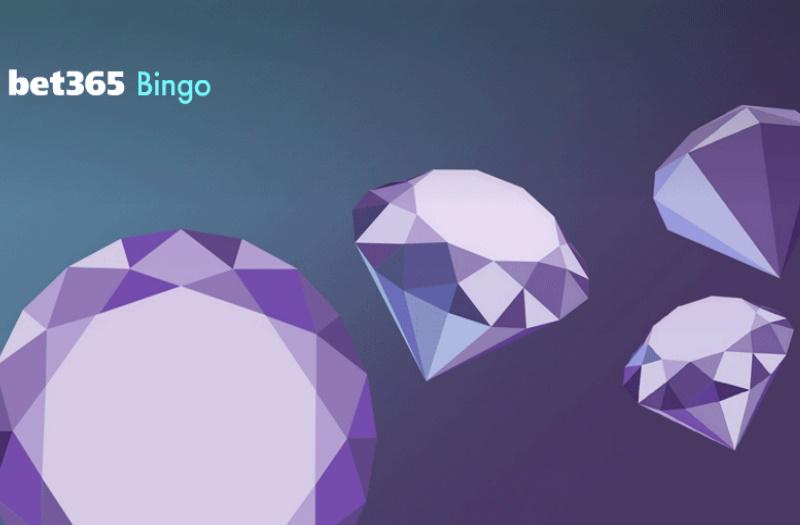 Bet365 Bingo Dual Drop Jackpot 2021