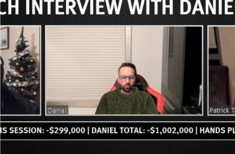 Daniel Negreanu Doug Polk Demands