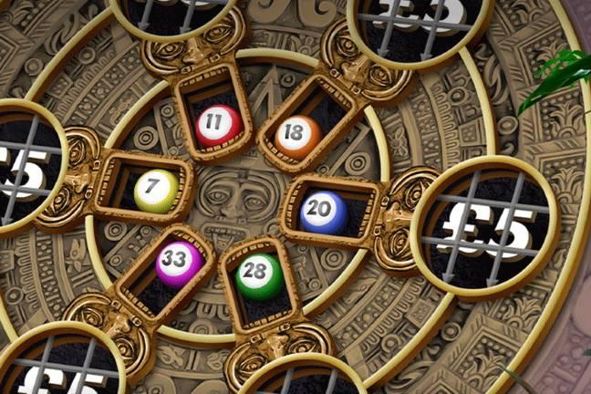 Aztec Quest Bet365 Bingo Bonus