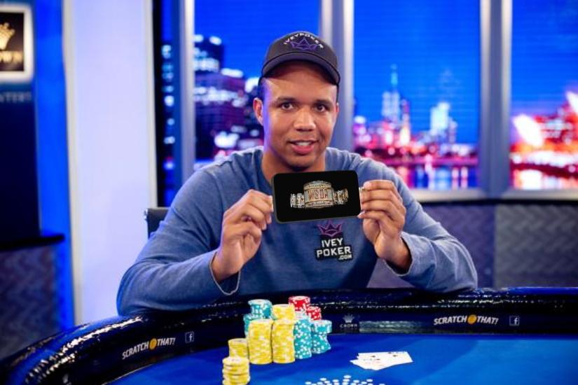 Poker NFTs