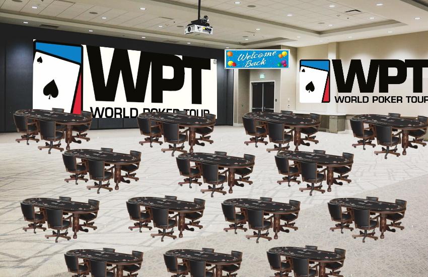 WPT Matt Savage Controversy