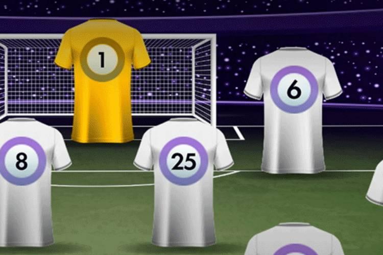 Bet365 Bingo First XI