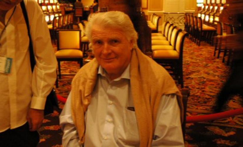 Noel Furlong 1999 WSOP Main Event champion dies