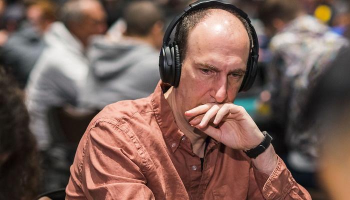 Erik Seidel 9th WSOP Bracelet