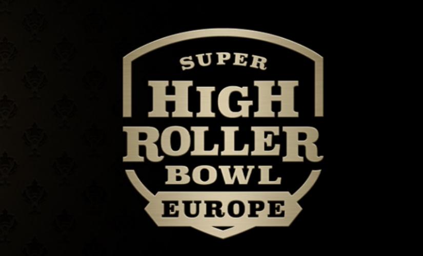 Super High Roller Bowl 2021