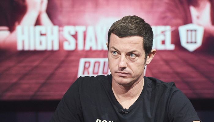 Tom Dwan High Stakes Duel