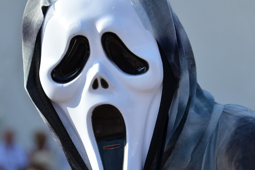 WSOP 2021 Mask Mandate