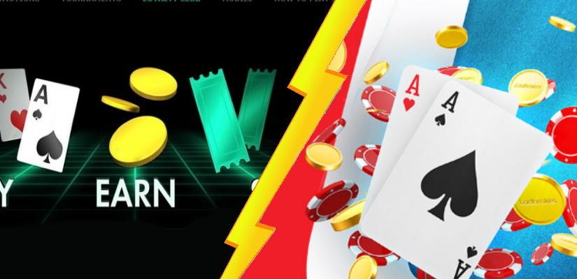 Bet365 Poker Loyalty Vs Ladbrokes VIP program