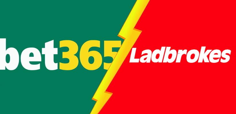 bet365 vs ladbrokes origin