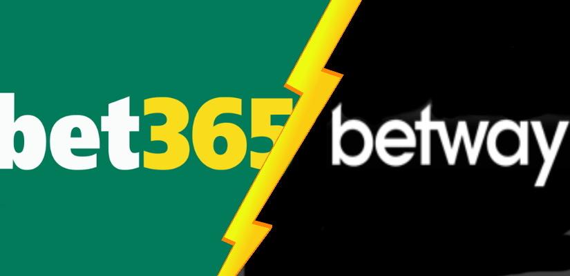 Bet365 Vs Betway Origin