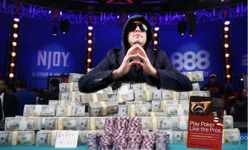 WSOP, Play Poker Like the Pros