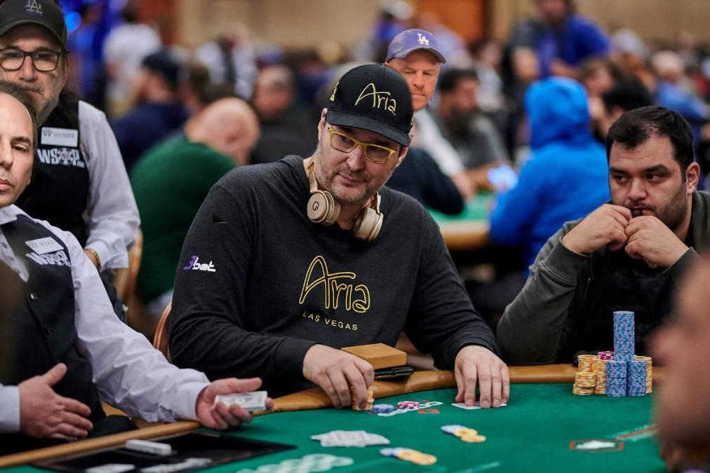 WSOP Dealers Hired