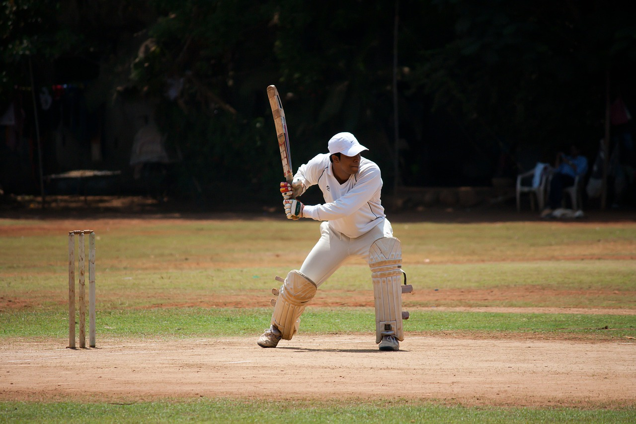 cricket for beginners