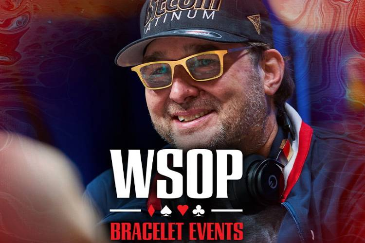 Phil Hellmuth WSOP 16th Bracelet Possible